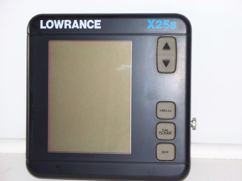 Index of lowrance for Fish finder lowrance