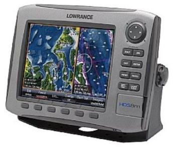 lowrance hds 5 installation manual