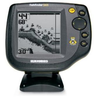 humminbird 565 fish finder parts, Fish Finder