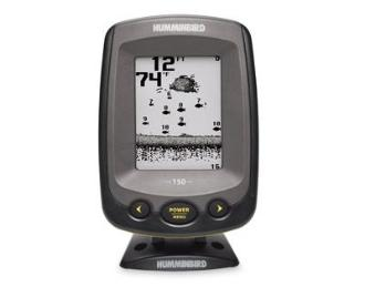 humminbird piranhamax 150 fish finder parts, Fish Finder